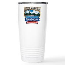 Unique Cornelius Travel Mug