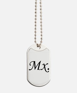 Cute Mx Dog Tags