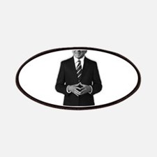 Reagan Serious Business Patch