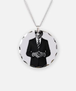 Reagan Serious Business Necklace