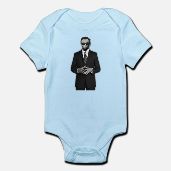 Lincoln Serious Business Body Suit