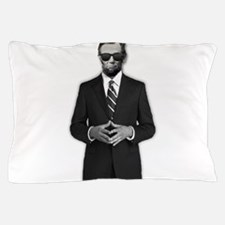Lincoln Serious Business Pillow Case