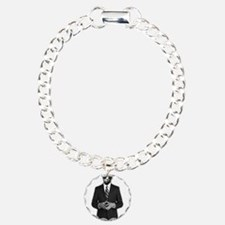 Lincoln Serious Business Bracelet
