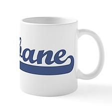 Brisbane (sport) Small Small Mug