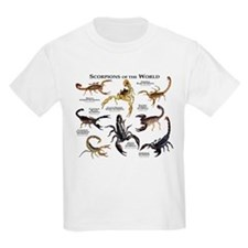 Cute Scorpion T-Shirt