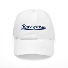 Bolognese (sport) Baseball Cap