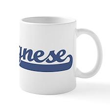 Bolognese (sport) Mug