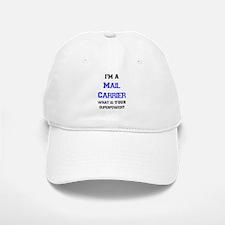 mail carrier Baseball Baseball Cap