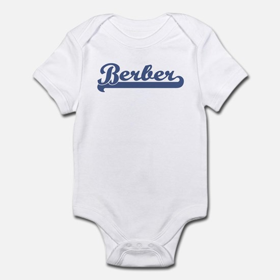 Berber (sport) Infant Bodysuit