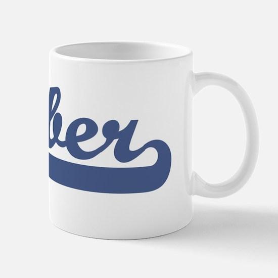 Berber (sport) Mug