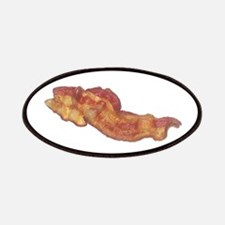 Cooked Bacon Patch