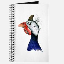 Guinea Head Journal