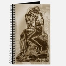 Ina Mar - Rodin Kiss - Journal