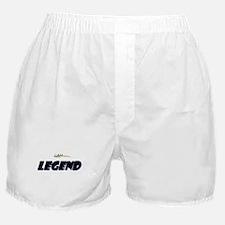 I AM LEGEND Boxer Shorts