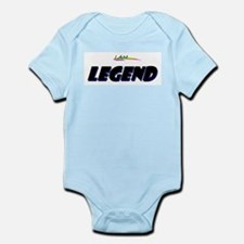 I AM LEGEND Infant Bodysuit