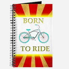 Born to Ride Circus Bike Journal