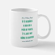 IT'S A FLARE DAY! Mug