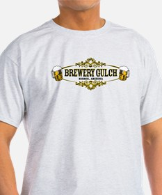 Bisbee, Arizona. Brewery Gulch T-Shirt
