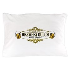 Bisbee Arizona, Brewery Gulch Pillow Case