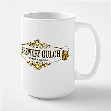 Bisbee Arizona, Brewery Gulch Mugs