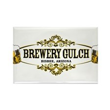 Bisbee Arizona, Brewery Gulch Magnets