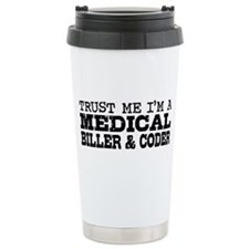 Cool Coder Travel Mug