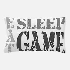 Eat Sleep Game Pillow Case