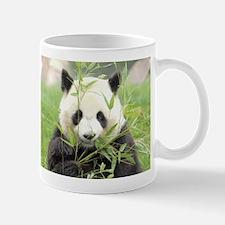 Giant panda Mugs