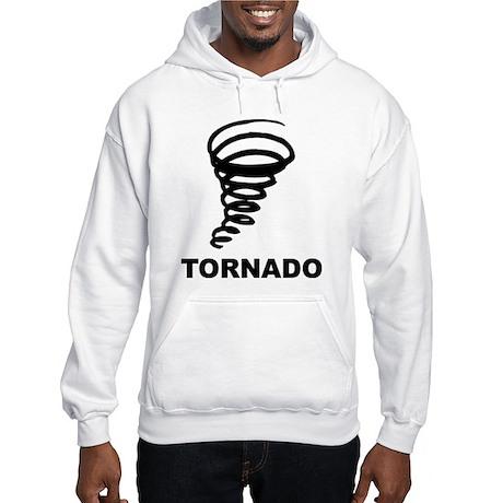 Tornado Hooded Sweatshirt