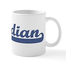 Arcadian (sport) Mug