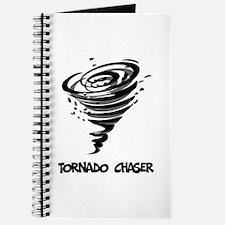 Tornado Chaser Journal