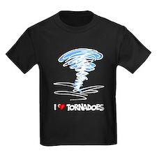 I Love Tornado T