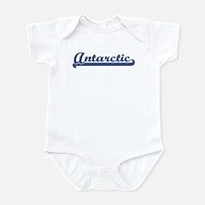 Antarctic (sport) Infant Bodysuit