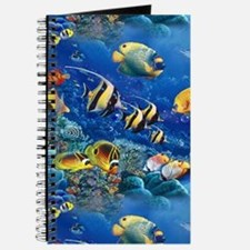 Tropical Fish Journal