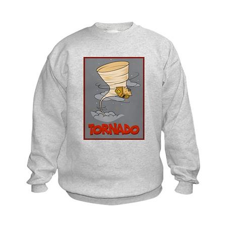 Twister Kids Sweatshirt