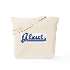 Aleut (sport) Tote Bag