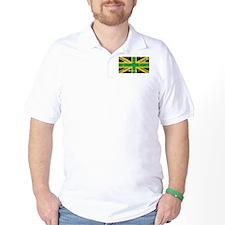 British Jamaican T-Shirt
