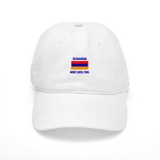 Cute Armenian Baseball Cap