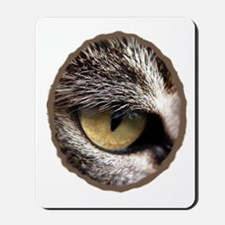 Cats Eye Mousepad