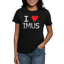 I Heart Imus Tee