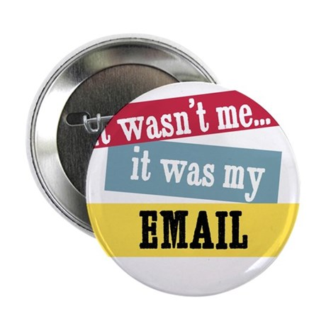 "Email 2.25"" Button (10 pack)"