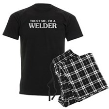 Trust Me Im A Welder Pajamas