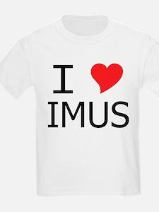 I Heart Imus T-Shirt