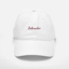 Boilermaker Artistic Job Design Baseball Baseball Cap