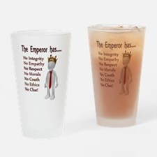 Unique Political issues Drinking Glass