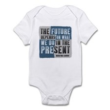 The Future Infant Bodysuit