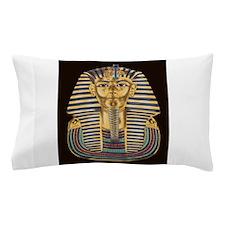 Tutankhamon's Mask Pillow Case