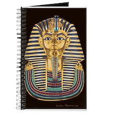 Tutankhamon's Mask Journal