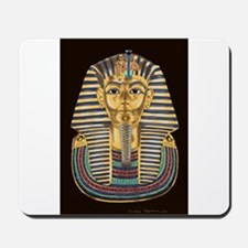 Tutankhamon's Mask Mousepad