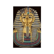 Tutankhamon's Mask Magnets